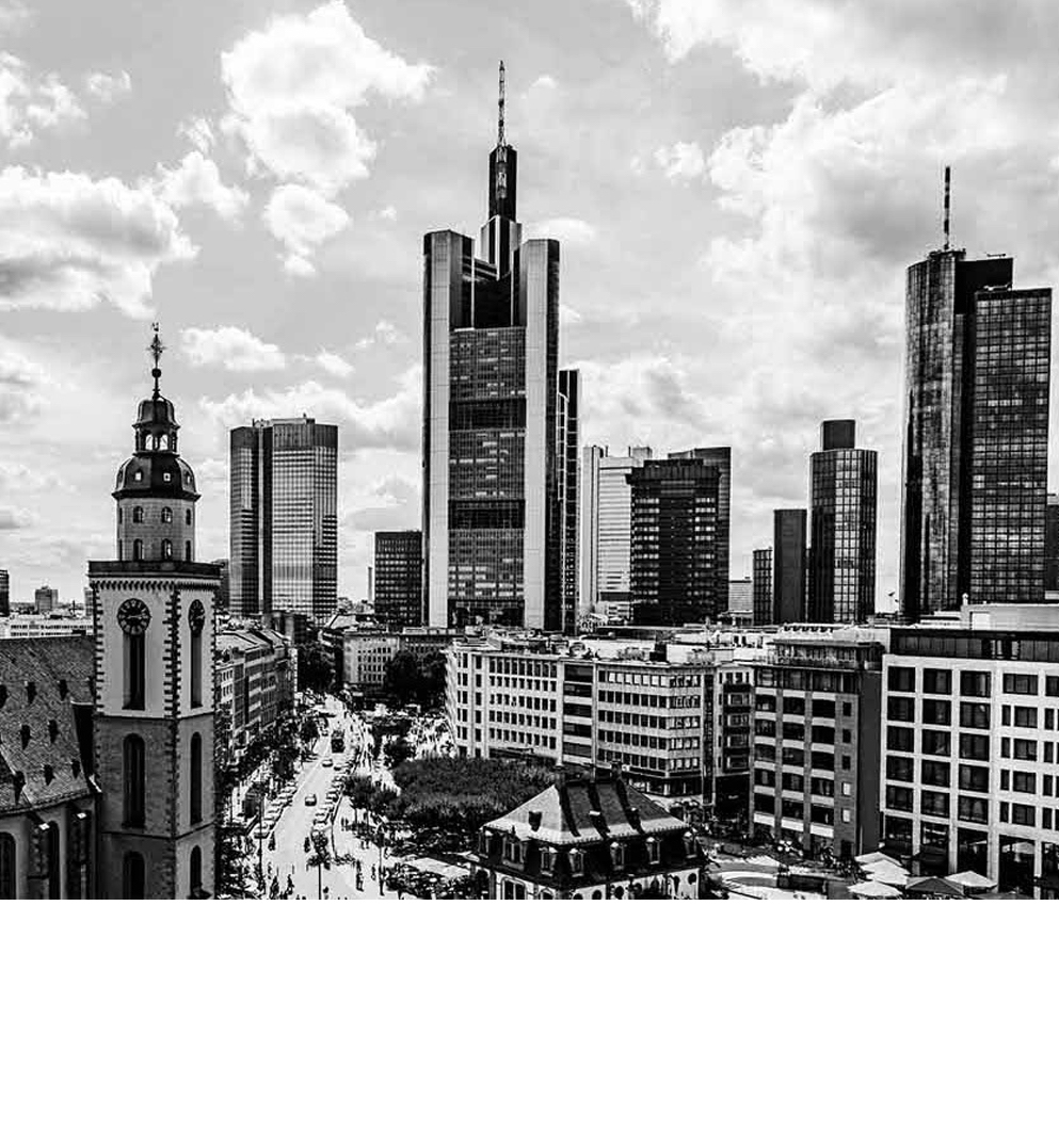 x-markets: Boutique consulting in Frankfurt Rhein-Main
